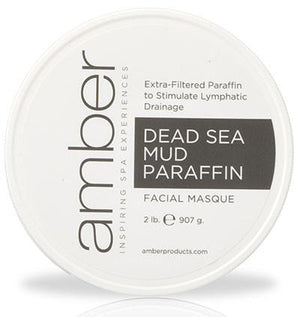 Dead Sea Facial Mud Paraffin Blend 2lb