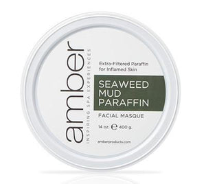 Seaweed Mud Paraffin Facial 14oz