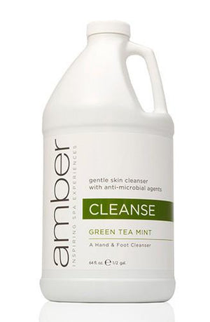 Cleanse Green Tea Mint 64 oz