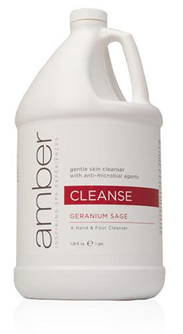 Cleanse Geranium Sage Gallon