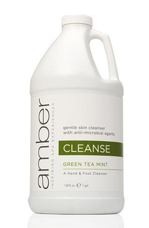 Cleanse Green Tea Mint Gallon