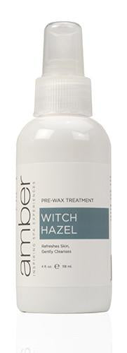 Witch Hazel 4 oz.