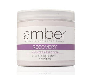 Recovery Hand/Foot Lavender Aphrodisia 13 oz.