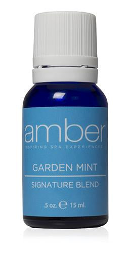 Garden Mint Signature Blend 15 ml