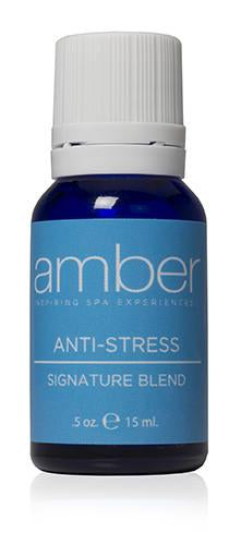 Anti-Stress Signature Blend 15 ml
