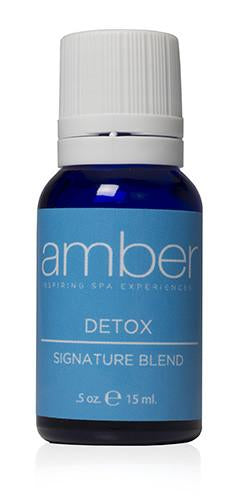 Detox Signature Blend 15 ml