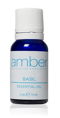 Basil Essential Oil 15 ml