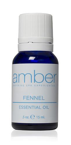 Fennel Essential Oil 15 ml