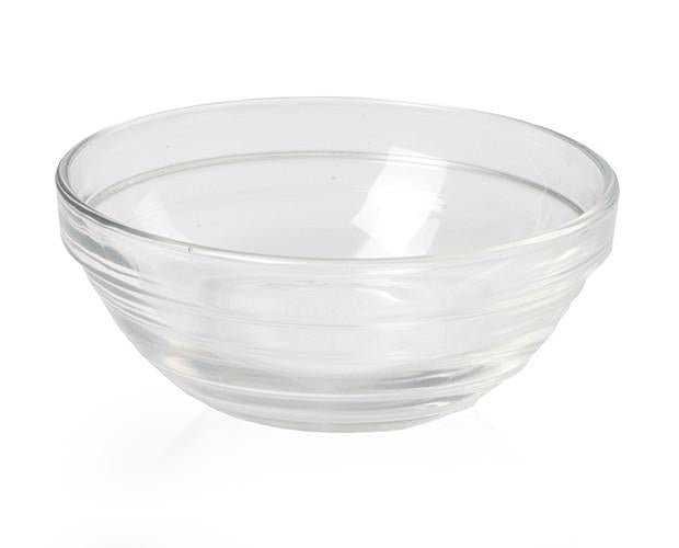 GLASS BOWLS 1 oz.