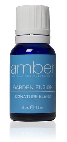 Garden Fusion Signature Blend 15 ml