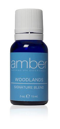 Woodlands Signature Blend 15 ml