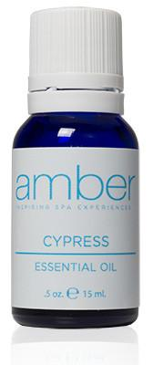 Cypress Essential Oil 15 ml