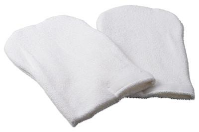 Mitts Terry Cloth
