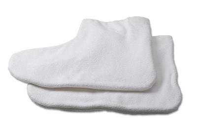 Booties Terry Cloth