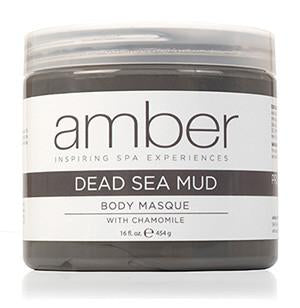 Mud Masque Dead Sea Chamomile 16 oz.