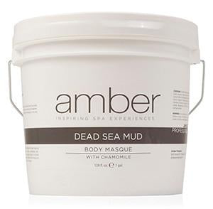 Mud Masque Dead Sea/Chamomile 1 gallon