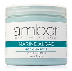 Chamomile/Marine Algae Body Masque 15 oz.