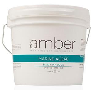 Chamomile/Marine Algae Body Masque 1 gallon
