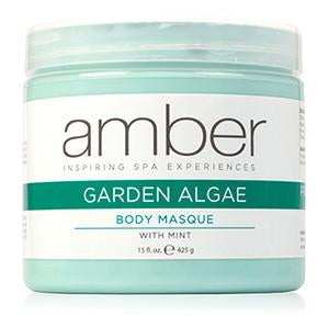 Garden Mint Algae Body Masque 15 oz.