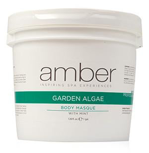 Garden Mint Algae Body Masque 1 gallon