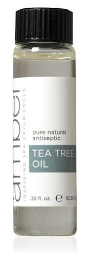 Tea Tree Oil .35 oz.