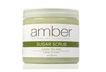 Sugar Scrub Green Tea Mint 18 oz.