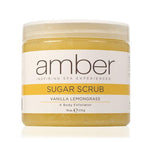 Sugar Scrub Vanilla Lemongrass 18 oz.