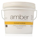 Sugar Scrub Vanilla Lemongrass 128 oz.