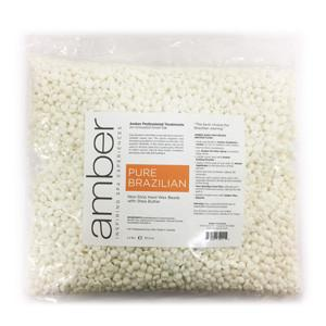 Pure Brazilian Wax Beads 2.2 lbs