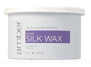 Hard Silk Wax 14 oz. Can