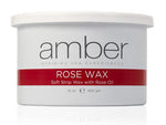 Rose Depilitory Wax Can 14 oz.