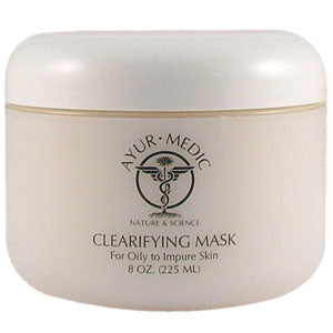 Ayurmedic Clearifying Mask 8oz.
