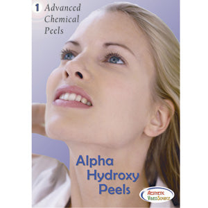 Advanced Chemical Peels, Vol. 1:
