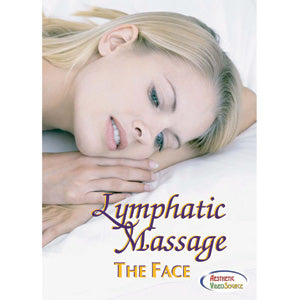 Lymphatic Massage (Face) DVD