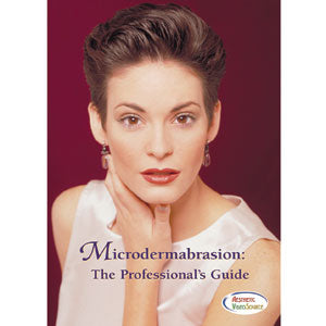 Microdermabrasion Professional Guide DVD