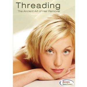 Threading: The Ancient Art of Hair Removal