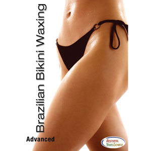Advanced Brazilian Bikini Waxing