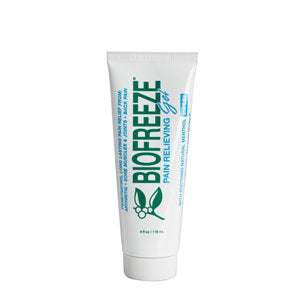 Biofreeze Pain Reliever 4 oz. Gel Tube