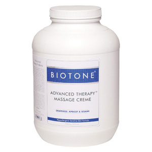 Advanced Therapy Creme 128oz.