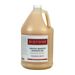 Biotone Healthy Benefits Massage Gel Gallon