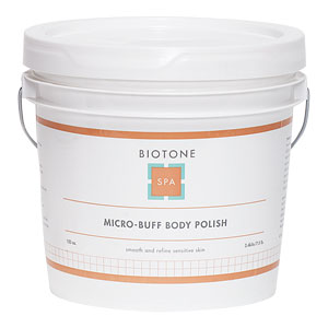 Biotone MicroBuff Body Polish 120 oz