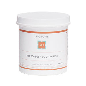 Biotone MicroBuff Body Polish 34 oz