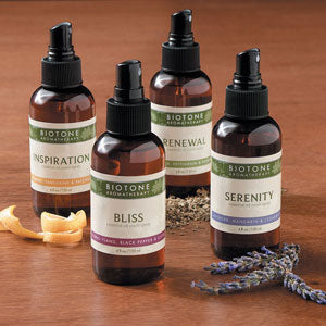 Biotone Essential Oil Mist-Inspiration 4oz