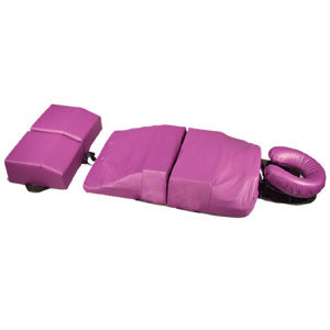 Body Support Systems Four Piece Body Cushion