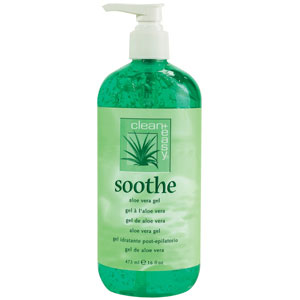 Clean & Easy Soothe 16oz