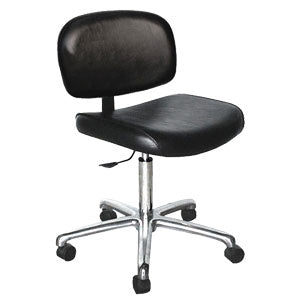QSE Manicure Tech Chair with Gas Lift (D)