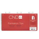 CND Formation Tips 360 ct. Natural