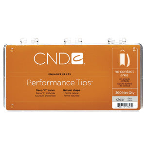 CND Performance Tips 360 ct