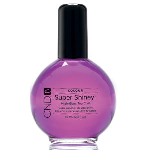 CND Super Shiney 2.3 oz.