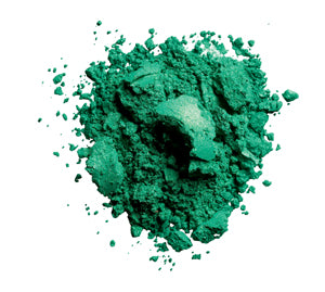 CND Additives - Medium Green Pigment 3.5g